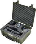 Explorer case for SONY camcorder